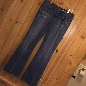 Chip and Pepper size 5 jeans